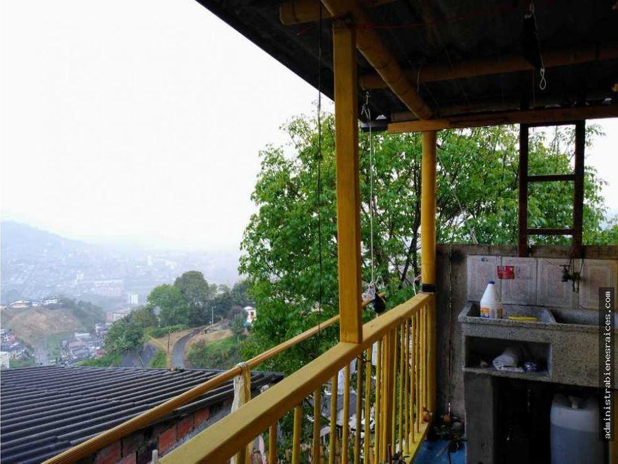 casa lote con renta barrio colombia manizales