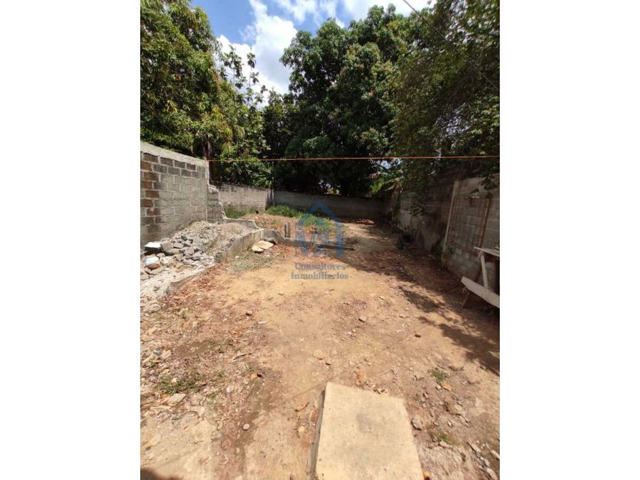 casa lote para inicio de construccion civil en venus cerete cordoba
