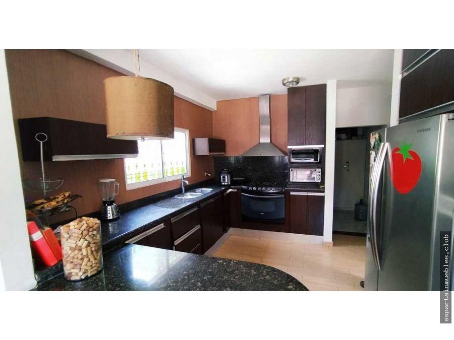 casa modernar jorge coll venta margarita