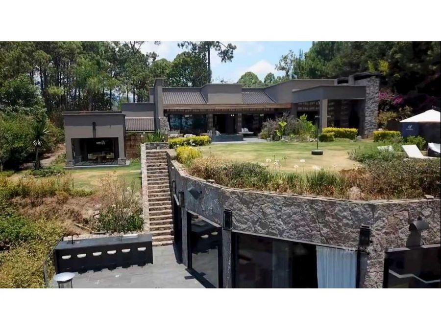 santuario de prestigio en club de vela y golf izar casa mc
