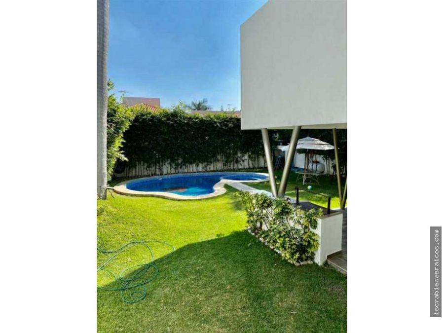 residencia minimalista