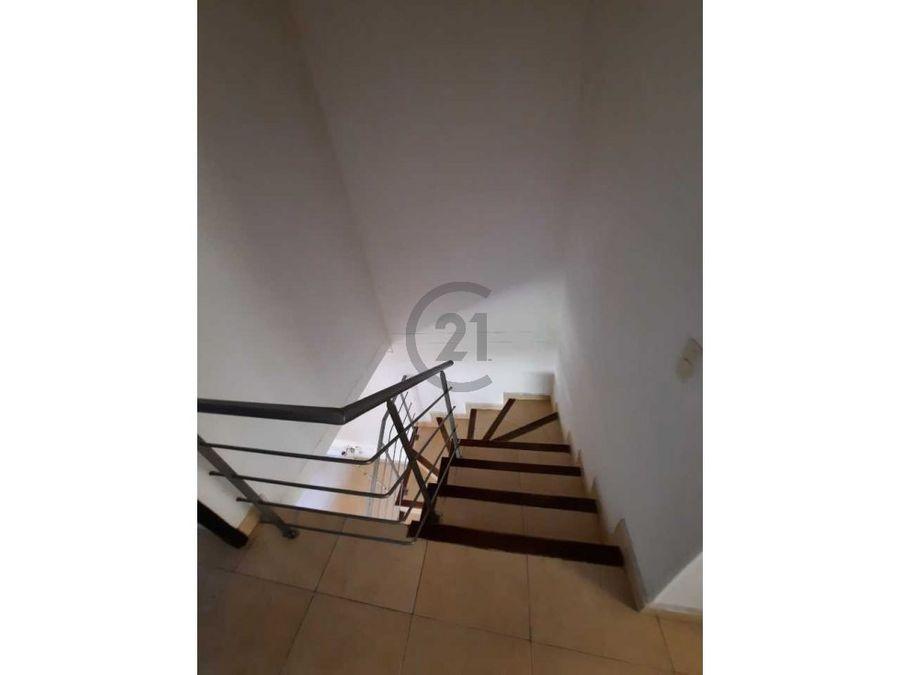 casa miramar sombra con alcoba de servicio