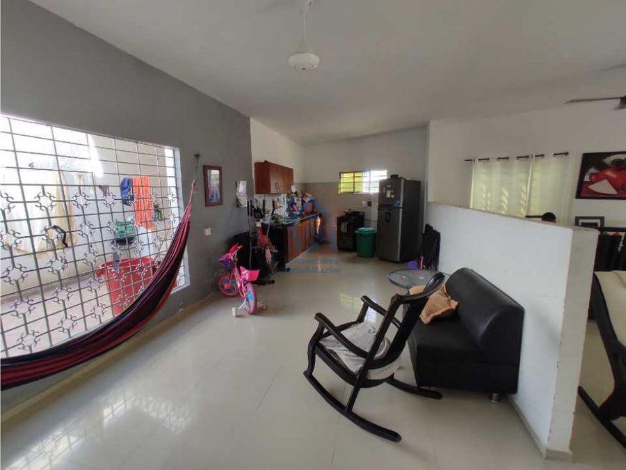 casa muy amplia de 230 m2 en venta santa clara cerete cordoba