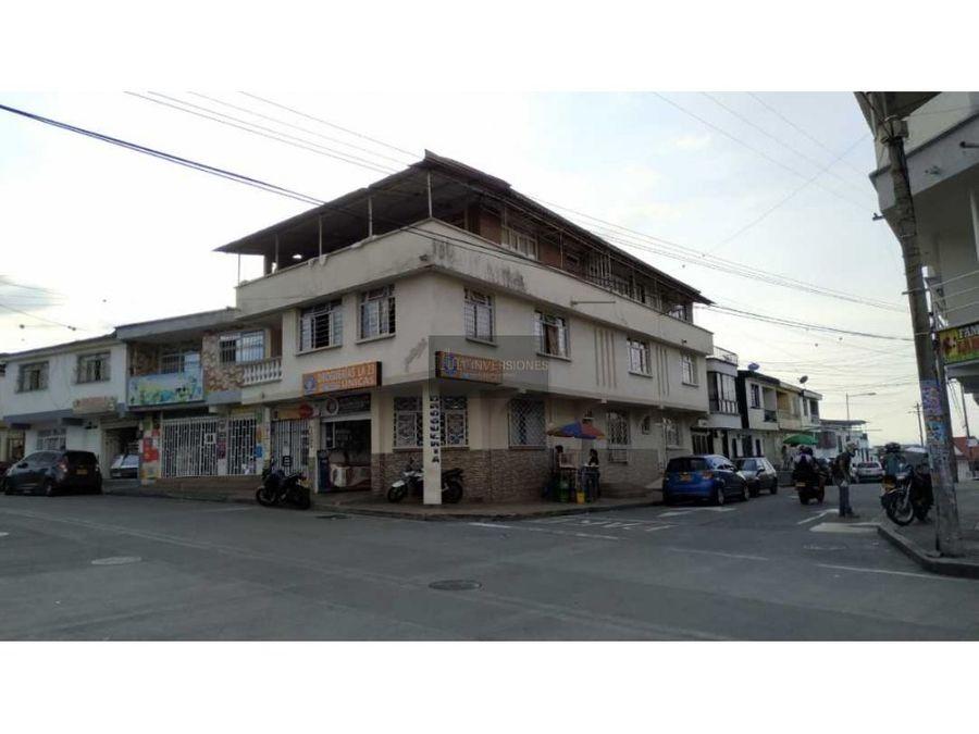 casa multirenta occidente 5 aptos 2 locales armenia quindio