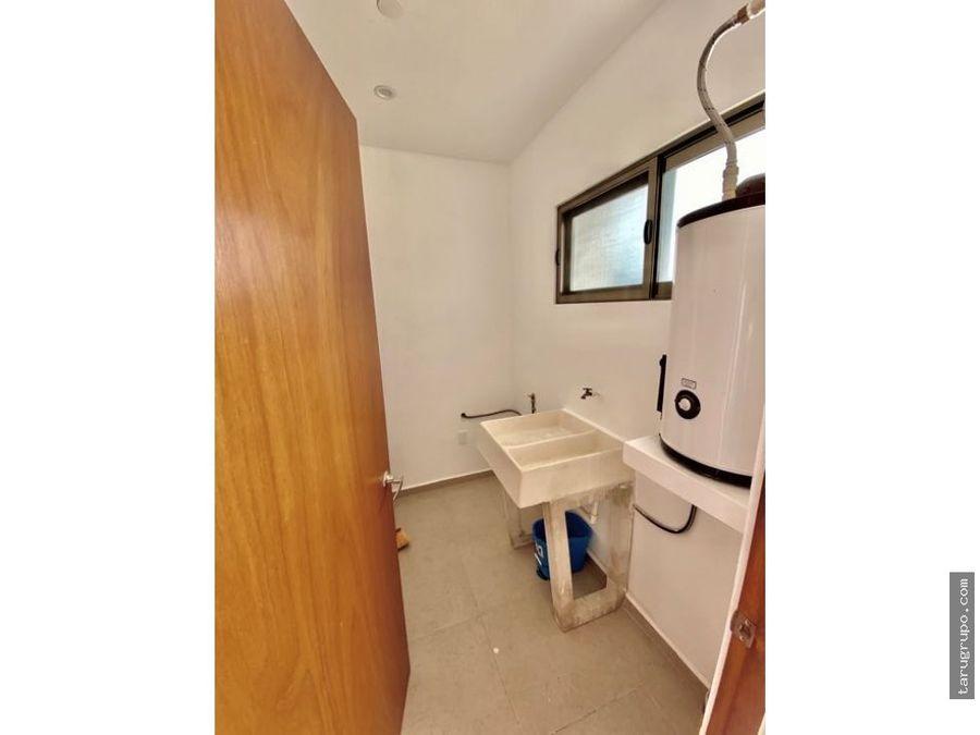 casa nueva de 3 recamaras en venta residencial arbolada con alberca