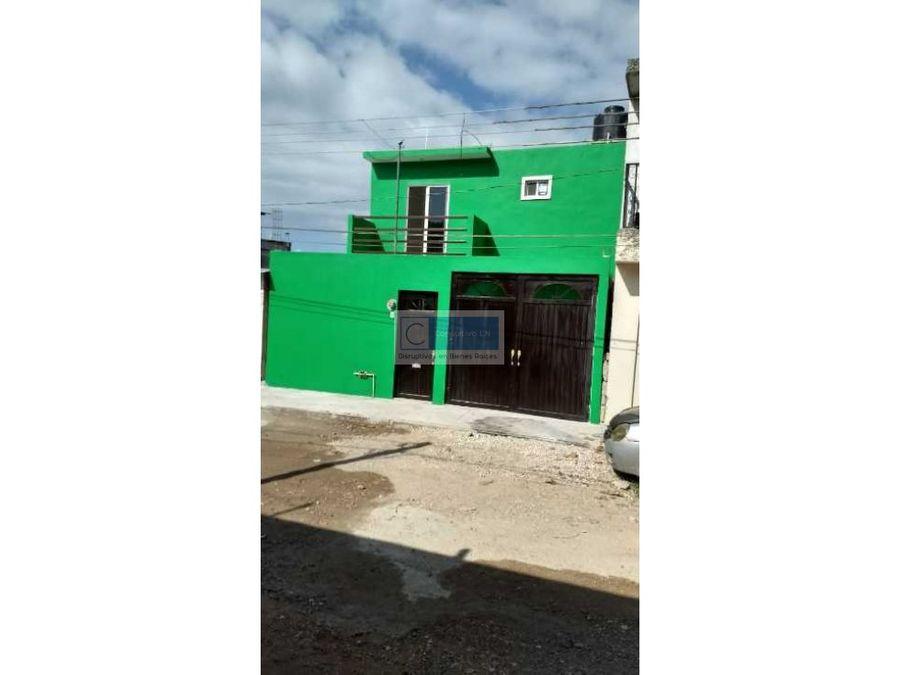 casa nueva en venta en fracc comitan