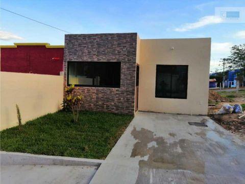 casa nueva en santa fe