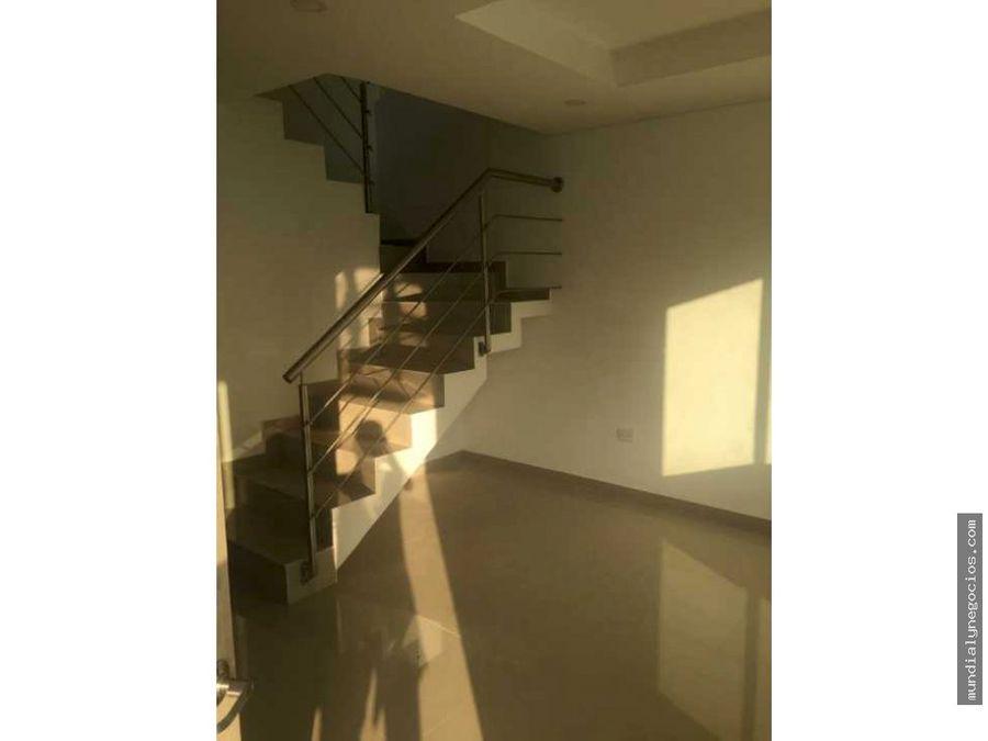 casa nueva en santa marta 001