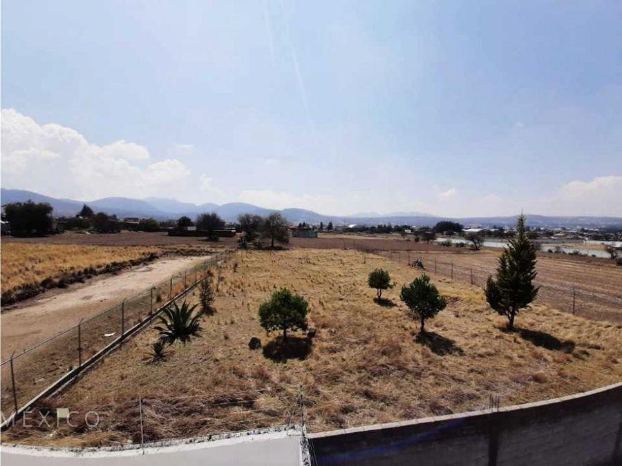 casa nueva en tlaxco tlaxcala