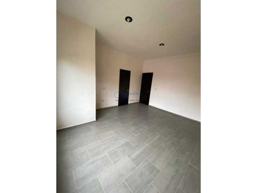 casa nueva en venta en col cipres