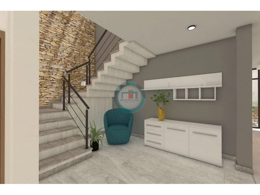 casa nueva en venta en metepec por av tecnologico