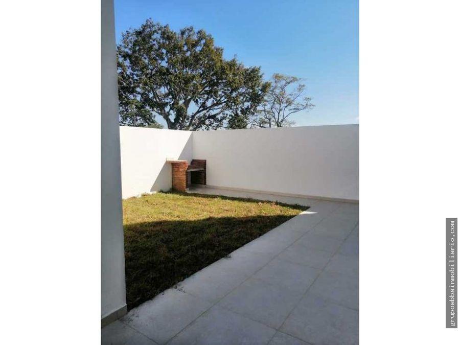 casa nueva zona country cluster 4 real campestre