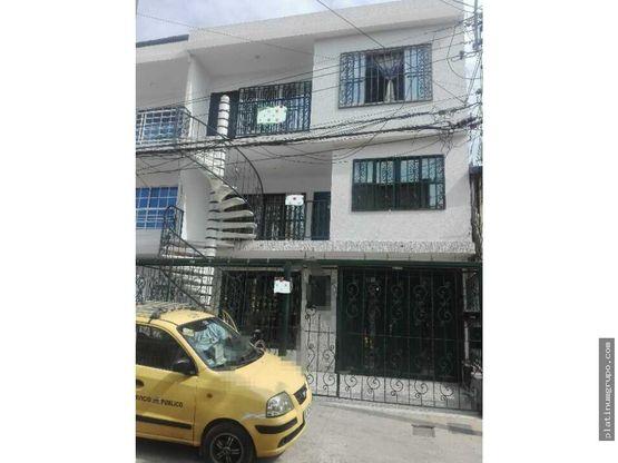 venta casa trifamiliar en san carlos lg