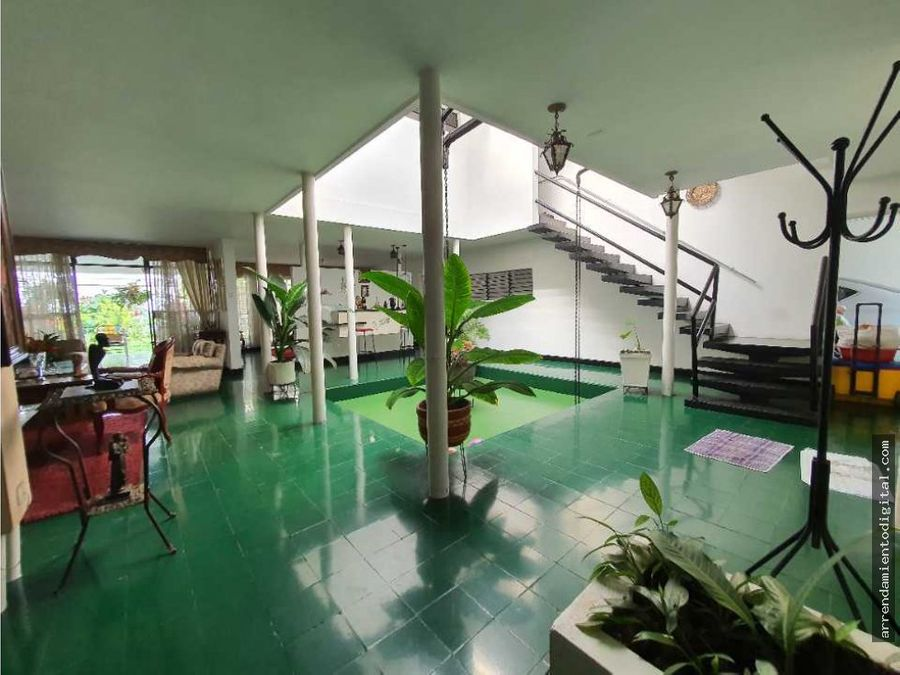 casa santa monica residencial