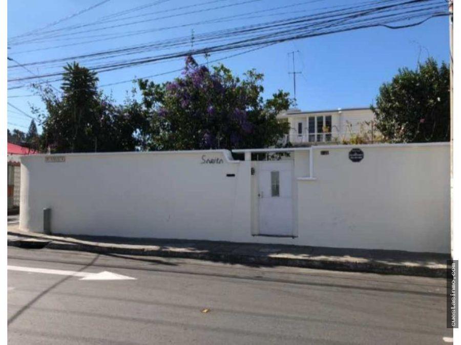 casa senorial en venta zona 10 directo