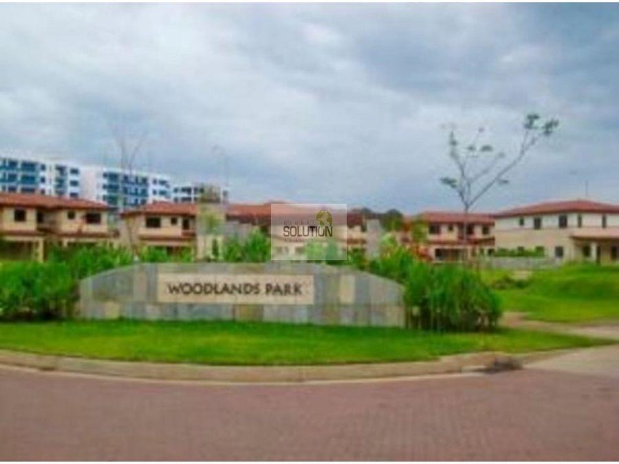casa panama pacifico woodlands park