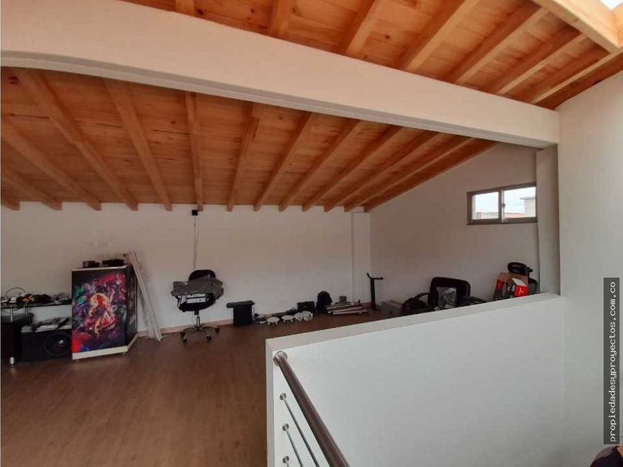 casa en venta en rionegro el porvenir