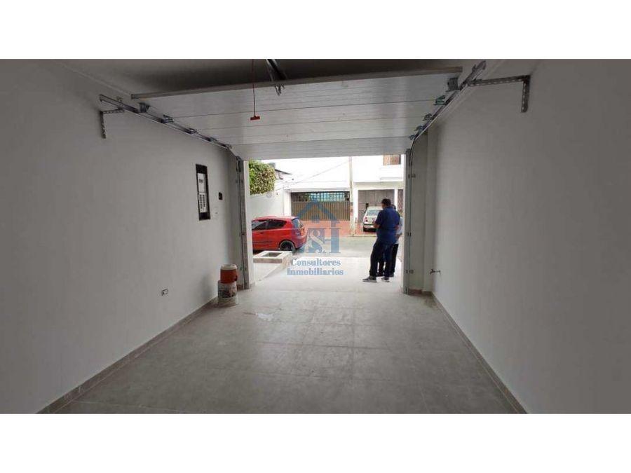 casa para estrenar con garaje electrico la castellana monteria
