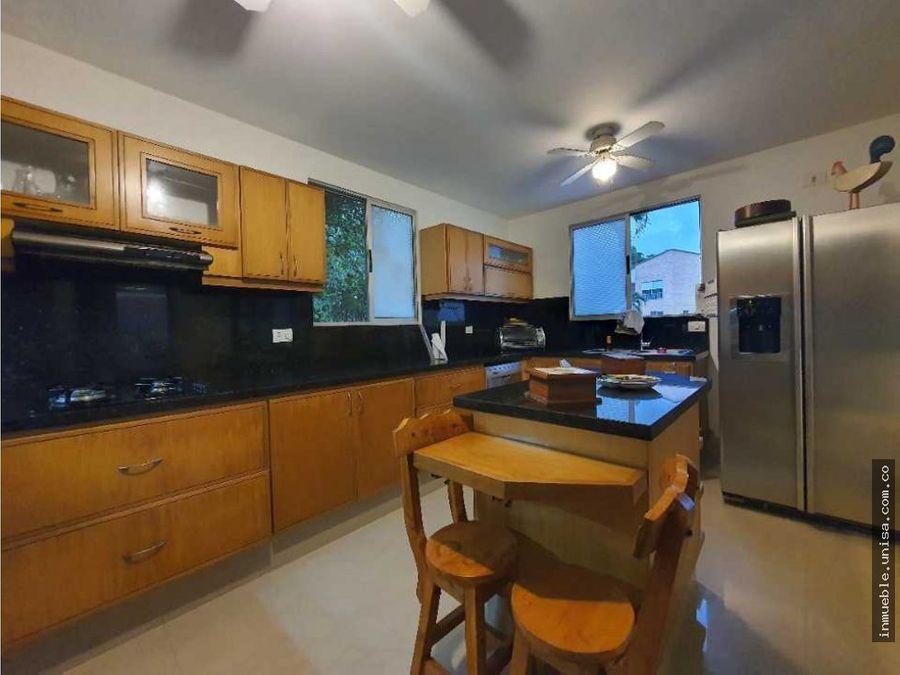 casa para la venta en pance 9559