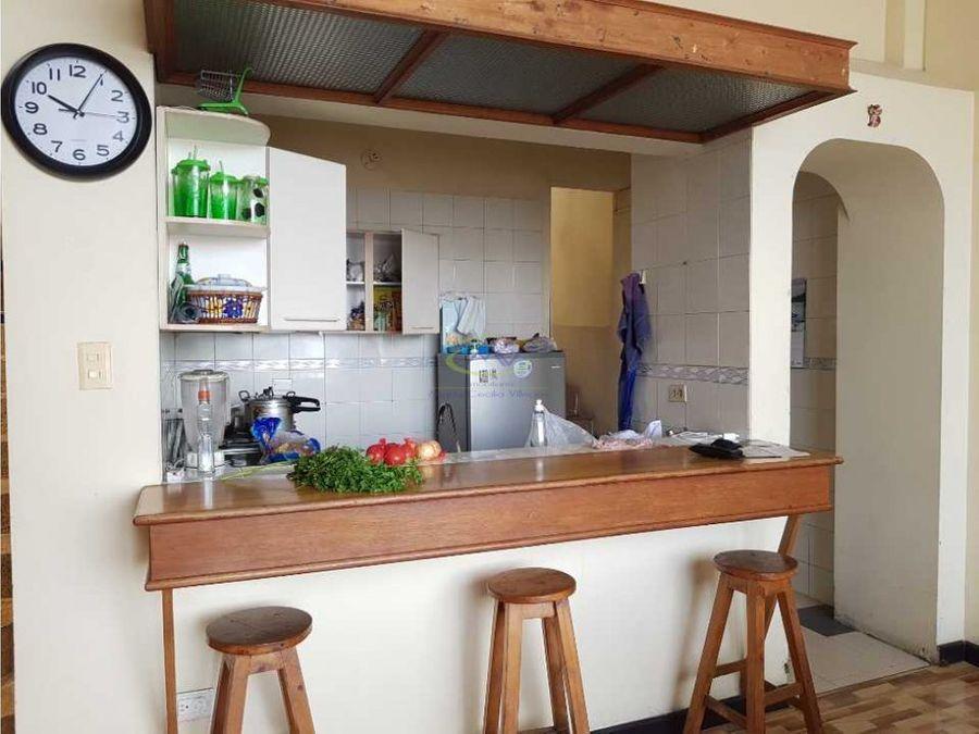 casa para la venta la arboleda