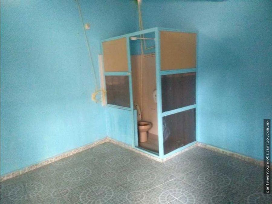 casa para remodelar escriturada