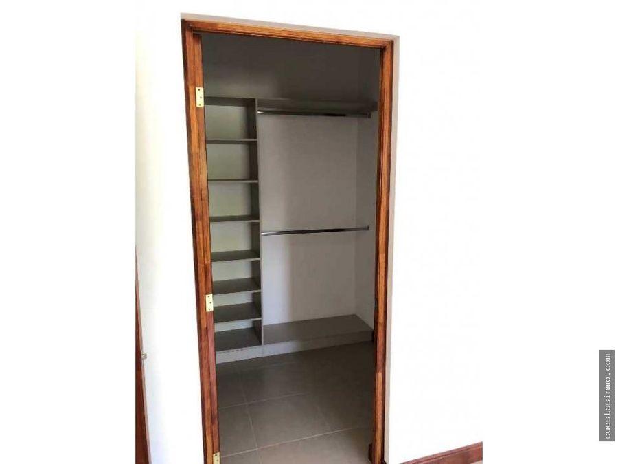 casa renta cond san nicolas zona 16 directo