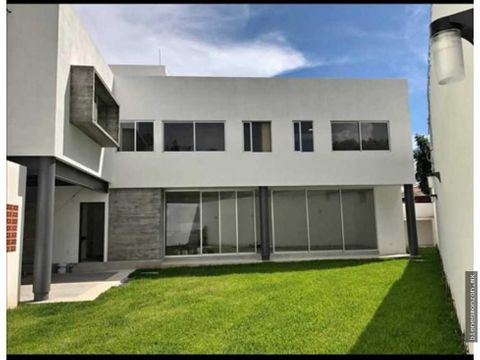 casa renta tuxtla club campestre residencial