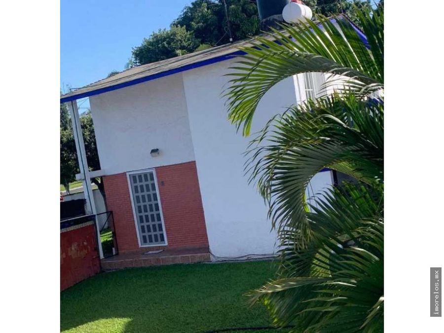 casa renta zona sur amueblada