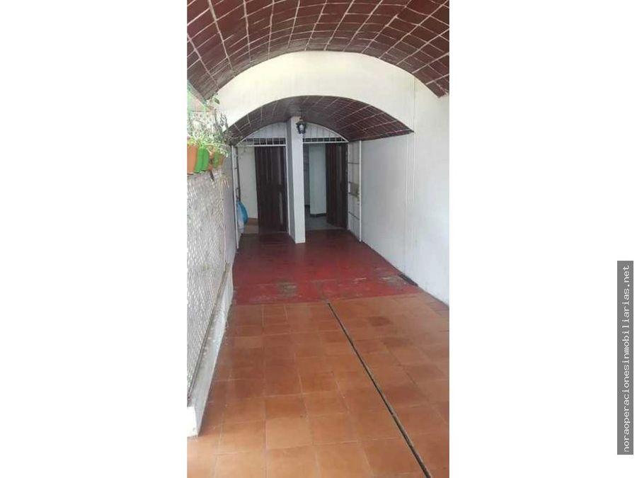 casa rentera 400m2 sector mariscal