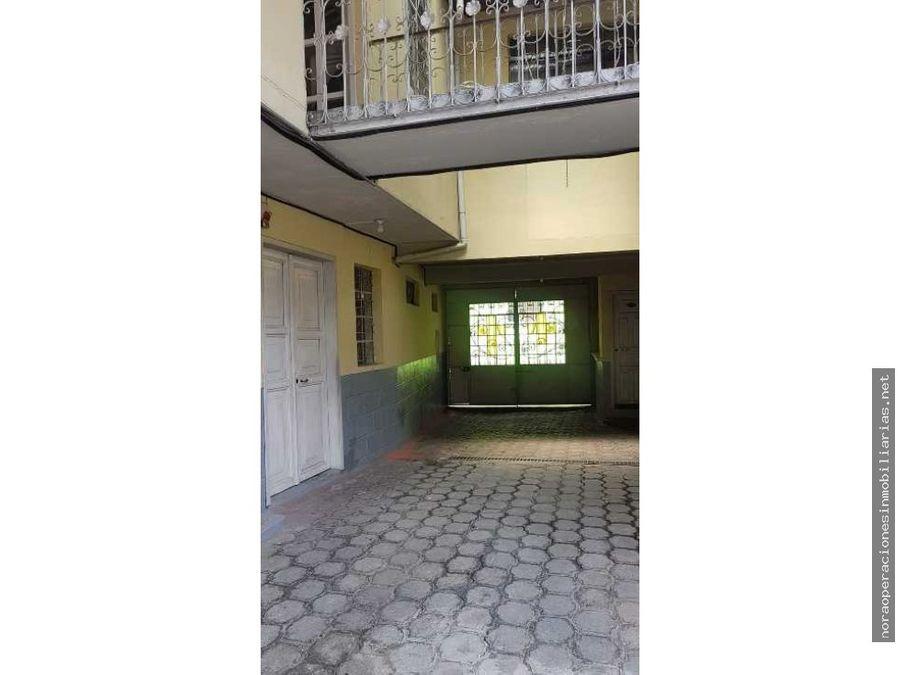 casa rentera centro historico 770m2