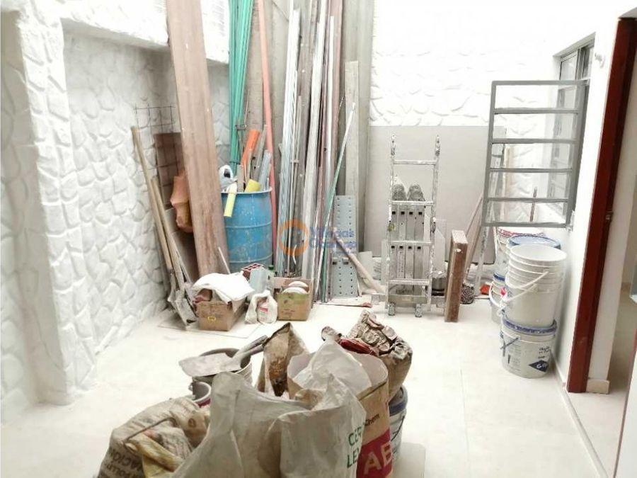 casa con rentas en venta en la enea manizales