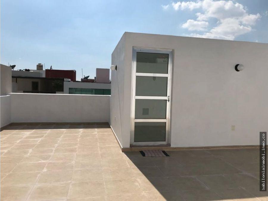 casa residencial en mina ciciliana zona plateada