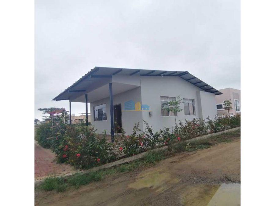 casa tipo villa en mirador de san jose excelente precio