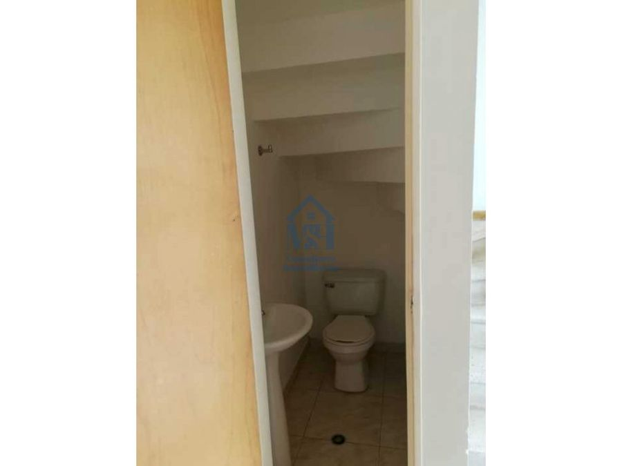 casa unifamiliar en venta en riachuelos 83 m2 bello antioquia
