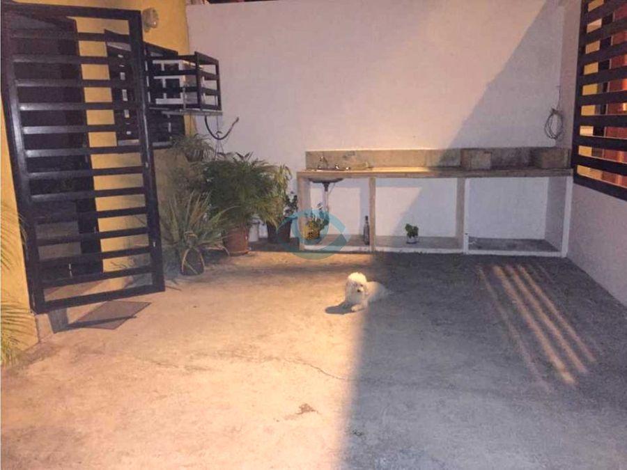 casa urb el paseo el limon maracay aragua