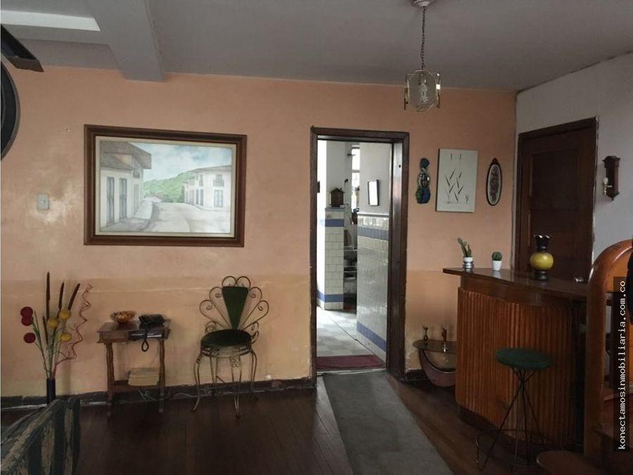 casa venta chapinero