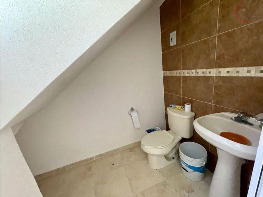 casa venta en temixco con alberca y seguridad