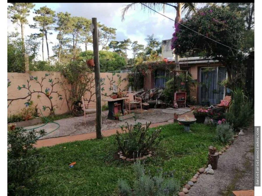 casa venta pinares maldonado