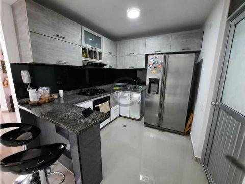 casa villa campestre remodelada con alcoba de servicio