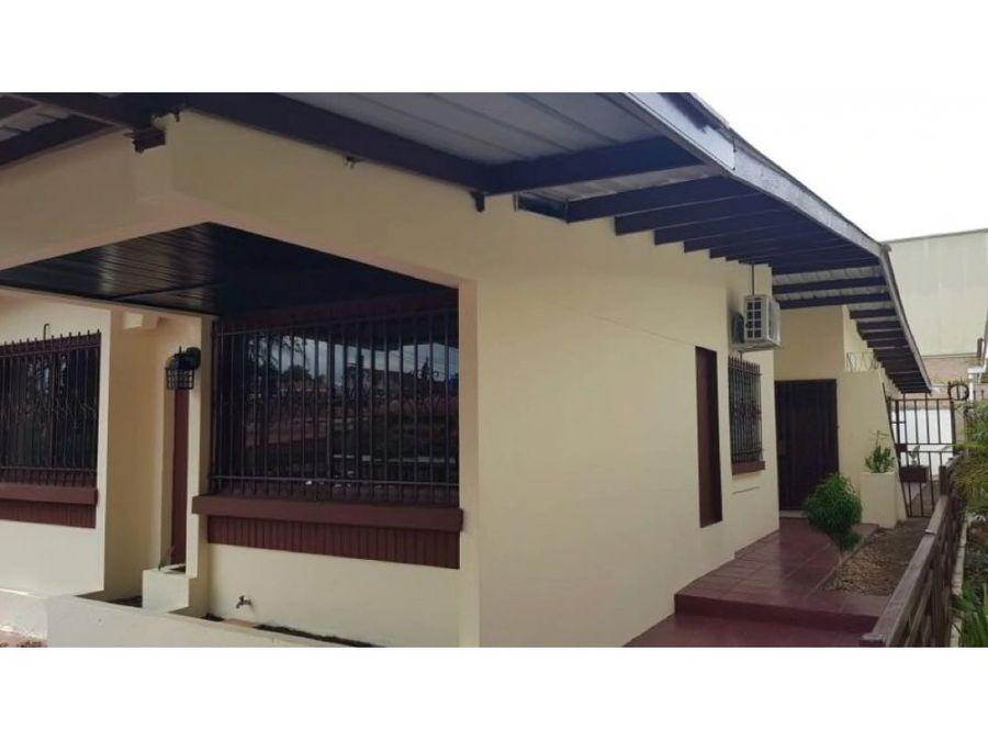 casa villa de las fuentes bethania