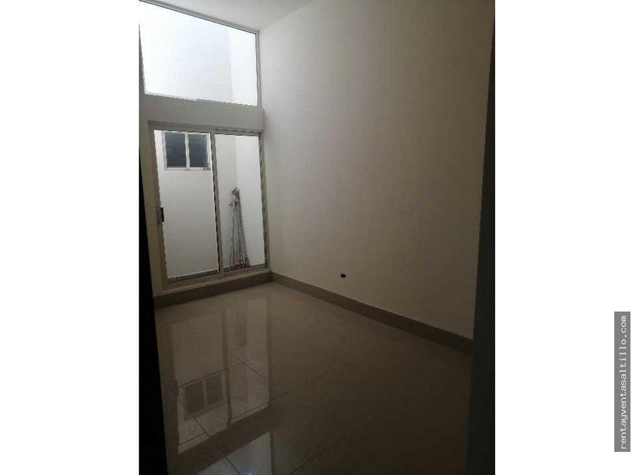 casade un piso nueva en venta fraccionamiento privado