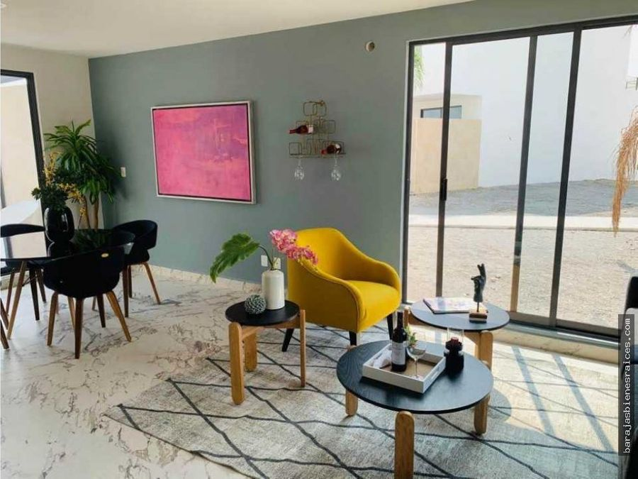 casas nuevas en venta en condominio con alberca morelos