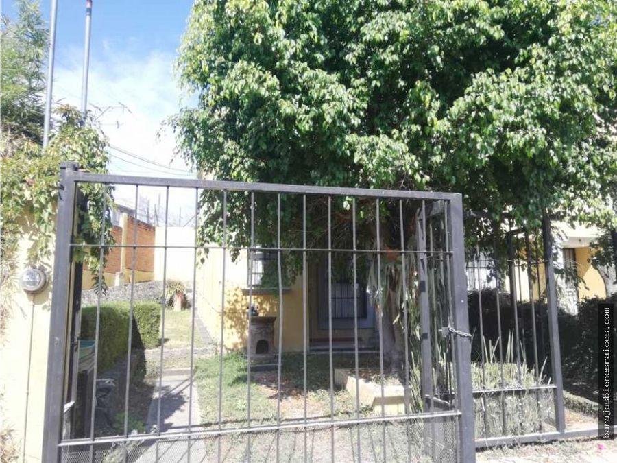 casas con alberca en venta condominio emiliano zapata