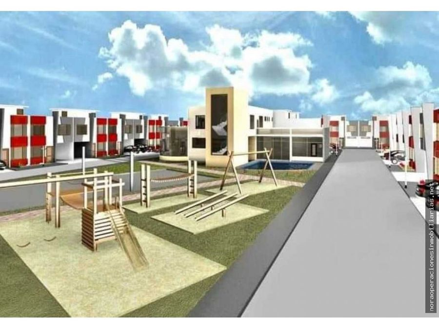 casas de 100m2 sector calderon