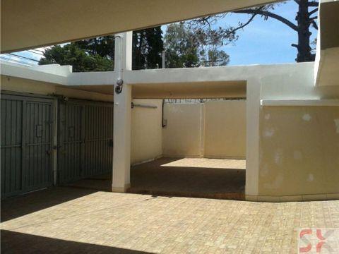 casa en renta para utilizar como oficina