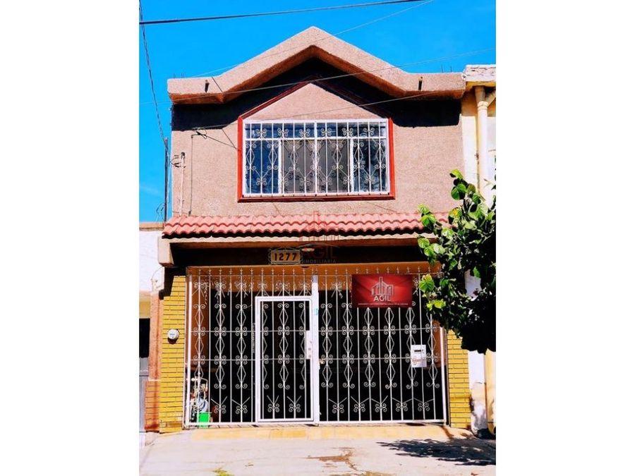 casas en venta colonia centro