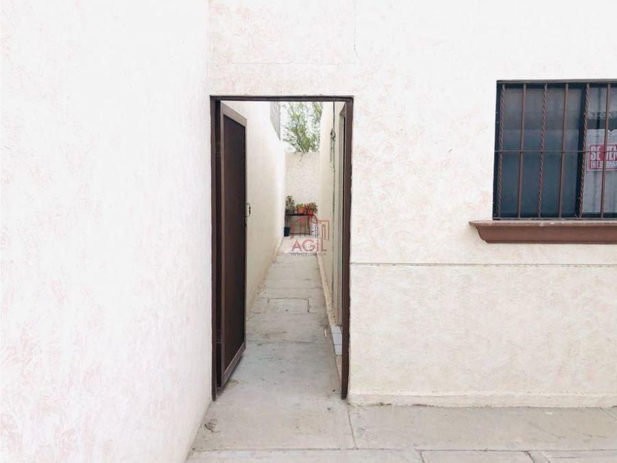 casas en venta colonia santa elena solo de contado