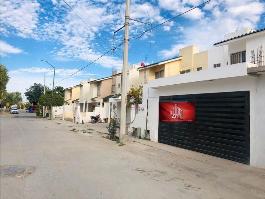 casas en venta fraccionamiento monterreal