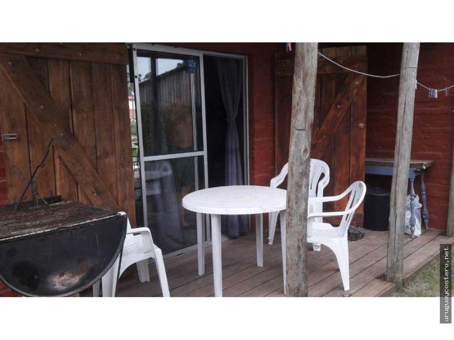 casa loft venta en balneario buenos aires