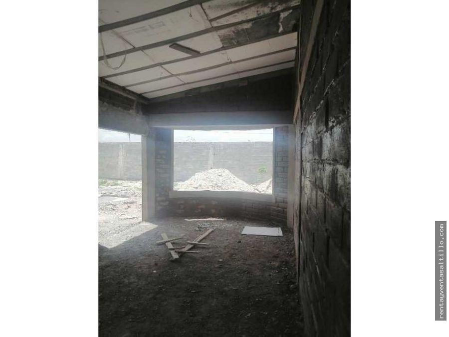 casita de descanso de un piso en arteaga col valle real los cedros